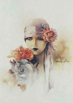~artwork by Sara Moon