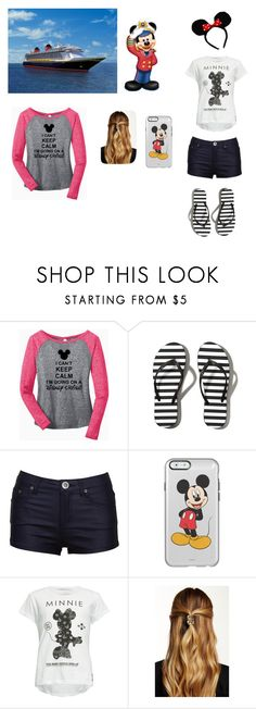 """""""I'm going on a Disney cruise!!!!! See description!"""" by diy4life ❤ liked on Polyvore featuring Disney, Abercrombie & Fitch, Neff and Natasha Accessories"""