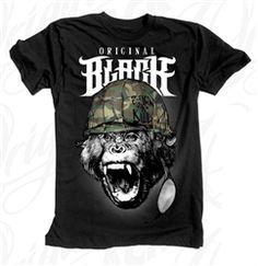 NEW! Original Black Born to Kill T Shirt Black  Our Price: $28.00  Sale Price: $19.99   #Introducing #OriginalBlack #new #paint #original #artist #Tattoo #design #Artwork creation now #available at #cluburban.com #freeshipping #onSALe #SALE