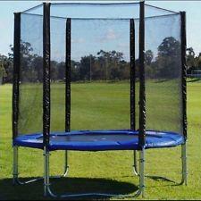 Trampolin Set 250 cm 180 kg Kinder ...