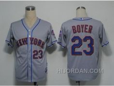 https://www.hijordan.com/mlb-new-york-mets-23-boyer-greycool-base-wsn2n.html MLB NEW YORK METS #23 BOYER GREY[COOL BASE] WSN2N Only $19.00 , Free Shipping!