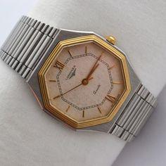 Longines Classic Quartz Midsize Watch SKU: 621