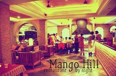 Restaurant at @Hotel_MangoHill  Chic, Goodfood,  Greattimes..#MHstyle #pondicherry #travelindia #hotels