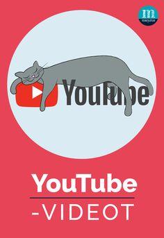 YouTube-videot ovat viihdyttäneet meitä jo 15 vuotta. Tutustu Tuben historiaan, suosion syihin ja tärkeimpiin sisältötyyppeihin – löydät koko paketin blogiin tiukasti pakattuna! #youtubevideot #videomarkkinointi #videomarketing #sisältömarkkinointi #oppiminen #sisällöntuotanto #tubetus #verkkopalvelut #historiikki #media #mediakulttuuri