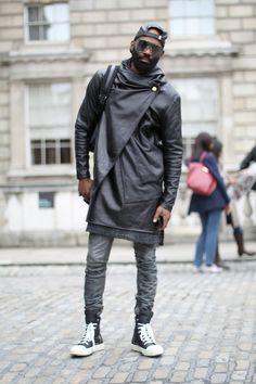 London Fashion Week 2013 | SOLETOPIA