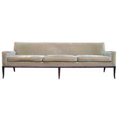 A Classic Sofa by T.H. Robsjohn-Gibbings