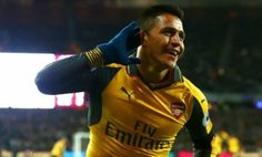 """Arsene Wenger thinks """"Classy"""" Alexis Sanchez offers something different"""