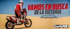 Desafío Inca: 66 primeros inscritos al Dakar Series