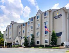 Microtel Inn & Suites by Wyndham Daphne/Mobile 29050 US Highway 98, Daphne, AL 36526 US