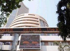 Sensex retakes 28k, gains 404 points for the week - http://nasiknews.in/sensex-retakes-28k-gains-404-points-for-the-week/