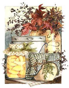 figura cozinha - Loide Figuras - Álbumes web de Picasa
