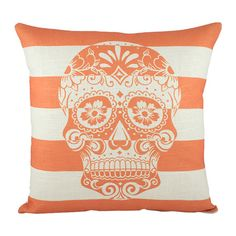 I pinned this Craneo Pillow from the Bright Ideas event at Joss and Main!