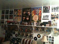 Beatles Room   Collectors Quest
