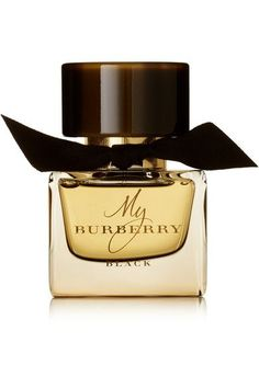 Burberry Beauty - My Burberry Black - Jasmine Flower, 30ml - Colorless