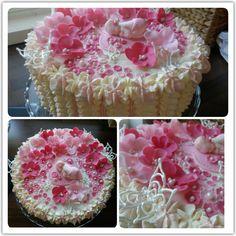 #leivojakoristele #kukkahaaste #droetker Kiitos Annukka R-L,