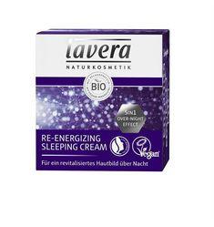 Lavera Re-energizing Sleeping Cream purell sanitizer hand sanitizer recipe diy recipe spray diy wipes diy Bath Body Works, Lip Scrubs, Vitamin E, Superfoods, Beauty Oil, Quinoa Vegan, Coenzym Q10, Cellulite, Bio Tee