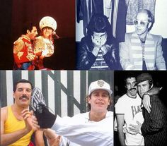 Our goal is to keep old friends, ex-classmates, neighbors and colleagues in touch. Freddie Mercury Birthday, Somebody To Love, Bbc Broadcast, Rockn Roll, Save The Queen, Gods And Goddesses, Folk, Singer, Baseball Cards