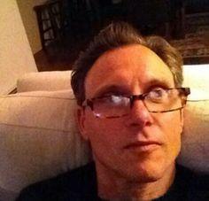 Tony in glasses Tony Goldwyn, Under My Skin, Take That, Let It Be, Scandal, It Cast, Husband, Selfie, Glasses