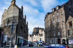 Edinburgh Scotland by allisonpasciuto #ErnstStrasser #Schottland #Scotland