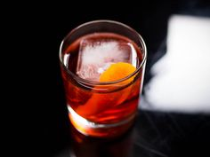 Dependably delicious and easy to prepare, the crisp and bitter Negroni is particularly well-suited to springtime imbibing. Composed of only three ingredients measured in equal amounts, a Negroni is also remarkably difficult to foul up (though I won't say it hasn't happened) even by novice bartenders.