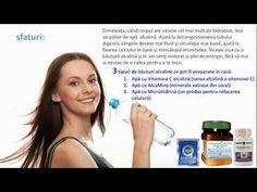 Hiperaciditatea metabolica - Alimentatia alcalina si acida - YouTube