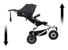 Our best selling duet™ double side-by-side buggy offers a number of configurations is all-terrain and accessible to most narrow spaces. Mountain Buggy Duet, Baby Strollers, Baby Prams, Prams, Strollers