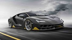 """#Lamborghini #Cars – 2017 Lamborghini Centenario: It Looks Forwad To Honoring The Legendary Ferruccio Lamborghini :The 2017 Lamborghini Centenario is this year's latest in Lamborghini's series of so-called """"one-off limited edition."""" It was made to pay tribute to Ferrucio Lamborghini which is celebrating its 100th anniversary this year and also marks the 50th anniversary of …"""
