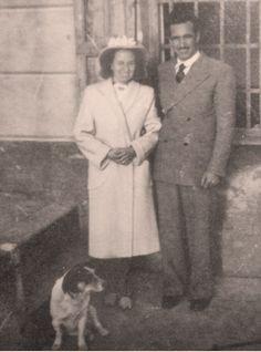 Piera Jourdan & Prospero Bàrberi just married