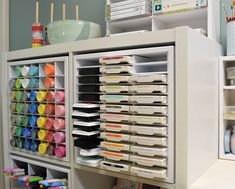 36 Ink Pad Organizer (for IKEA)