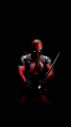 #Deadpool #Fan #Art. (Deadpool HD Wallpaper) By:Kingwicked. (THE * 5 * STÅR * ÅWARD * OF: * AW YEAH, IT'S MAJOR ÅWESOMENESS!!!™)[THANK Ü 4 PINNING!!!<·><]<©>ÅÅÅ+(OB4E)