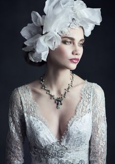 Claire Pettibone | Evangeline | Gothic Angel Collection