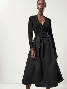 Linen skirt MD