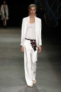 Fashion Show By Malene Birger Spring/Summer 2015