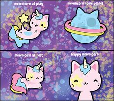 ❤ Can I haves one??? Pwetty pwease! I mean just look at it! Nyannn! =^-^= ❤️