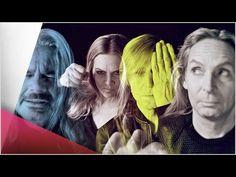SILLY - Wo fang ich an - Das Musikvideo - YouTube