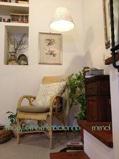 mmd - mogliemammadonna: Come creare un angolo lettura: i complementi