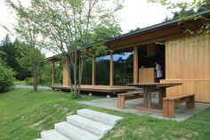 Yatsugatake Aoyagi's house | Yokochi Toshin Architects & Design Office