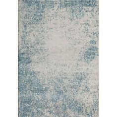 Momeni Jeremy Distressed Blue Area Rug 2'0 x3'0 By ($47) ❤ liked on Polyvore featuring home, rugs, momeni, momeni rugs, distressed area rug, loom rugs and momeni area rugs