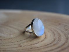 Moonstone Ring, Sterling Silver Ring, Boho Ring, Size 7, Moonstone Jewelry, Gemstone Ring, Handmade Jewelry, Gift for women, White boho ring by TowardsThePresent on Etsy https://www.etsy.com/listing/507031359/moonstone-ring-sterling-silver-ring-boho