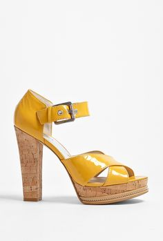 Michael Kors Marigold Ivana Platform Sandal. OPAS Package Forwarding lets you use a US address to buy from any US online store, then you can forward your order anywhere in the world. Visit opas.com