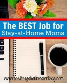 Mamas! Looking to make extra money from home?! Here is what I think is the absolute best job for SAHM mamas!