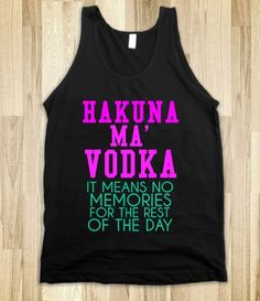 and I just died laughing! I need this, like now