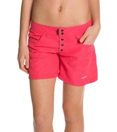 FORMRS Womens Swim Cute Puppy with Paws Board Shorts Bottom Beach Short Trunk Swimwear with Drawstring