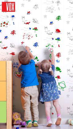Profile VOX Colorito Kids