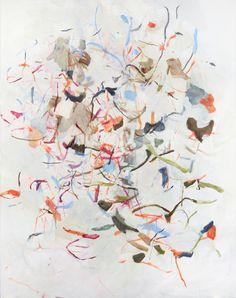 Karl Pilato, 84 x 66 in., oil on canvas, 2015