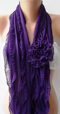 Elegant Scarf ... Gorgeous  Accessories...