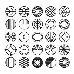 Logo Discover Circle Geometric Vector Icon Discover thousands of Premium vectors available in AI and EPS formats Geometric Shapes Design, Geometric Drawing, Geometric Circle, Geometric Logo, Doodle Art Designs, Doodle Patterns, Zentangle Patterns, Art Deco Logo, Motif Art Deco
