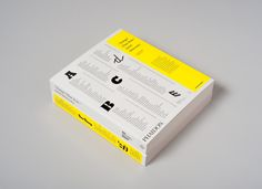 Younger than Jesus Artist Directory by Atelier Dyakova , via Behance