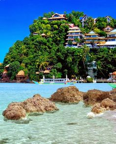 Lovely places in Phuket. All around the islands you found lovely places, beautiful hotels and resorts. Phuket is the most famous tourist destinations in. Voyage Philippines, Boracay Philippines, Philippines Beaches, Philippines Travel, Philippines People, Manila Philippines, Best Vacation Destinations, Vacation Places, Best Vacations