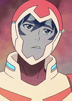 Grumpy Keith is the best Keith! That and Shirtless Keith.